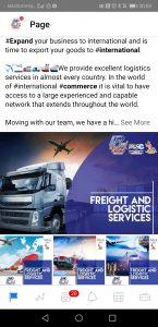 Facebook Management Service in Ipoh, Perak